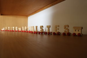 Les p'tits optimistes Ecole Montessori suresnes